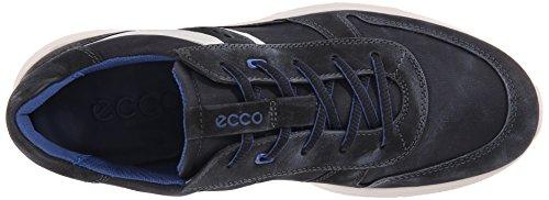 EccoECCO IRONDALE - Derby Hombre Negro (BLACK/BLACK51052)