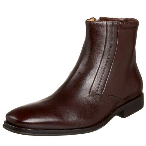 Bruno Magli Men's Raspino Boot - Dark Brown Nappa - 11.5 ...