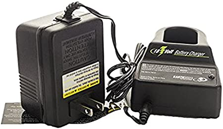 Earthwise CH91000, 18-Volt