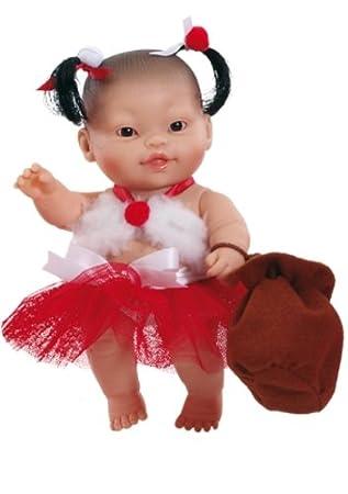 Amazon.es: Paola Reina - Dana, muñeca de vinilo, vestido en ...
