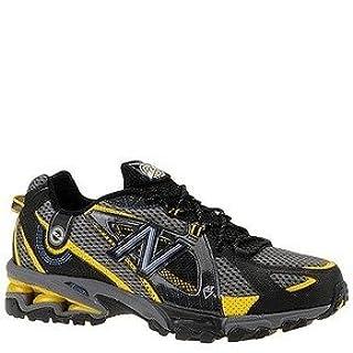 MT814AT New Balance MT814 Men's Trail Running Shoe, Size: 07.0 ...