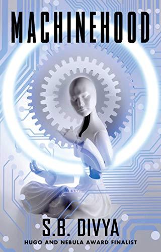 Book Cover: Machinehood