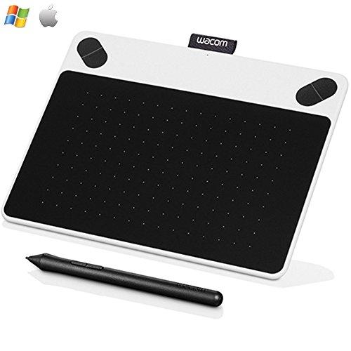 Wacom CTL490DW Intuos Creative Tablet