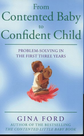 Contented Baby Confident Child product image