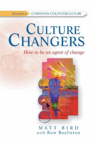 Read Online Culture Changers pdf