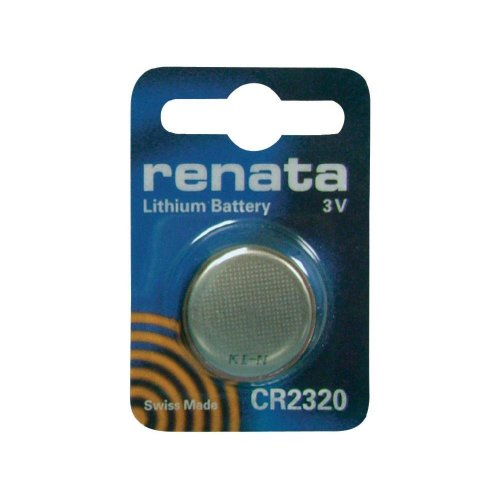 Lithium Button Cell Battery Cr 2320