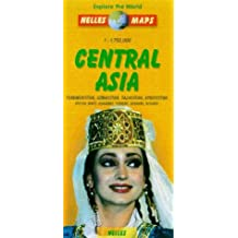 CENTRAL ASIA - ASIE CENTRALE