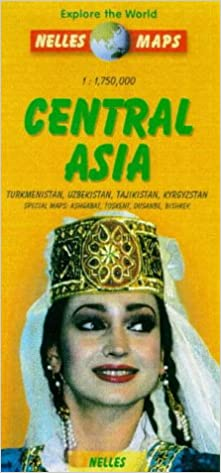 CENTRAL ASIA ASIE CENTRALE