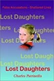 Lost Daughters, Charles Patrinellis, 1403377537