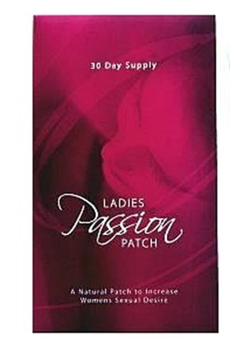 patch drive sex female