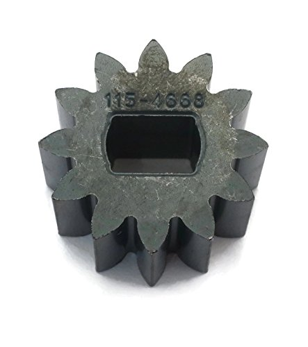 OEM Toro WHEEL GEAR-PINION 115-4668 for RWD Push Lawnmower Lawn Mower supplier_id_theropshop, #UGEIO10252115450008 -
