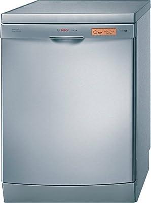 Bosch SGS09T45EU lavavajilla Independiente 12 cubiertos A ...