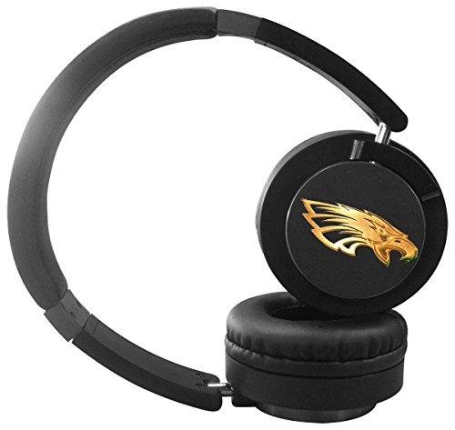 Philadelphia Eagles Bluetooth Headphones with Mic Over Ea...
