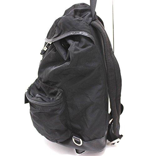 b86cb2172916 Amazon | (プラダ)PRADA 巾着風 ハンドバッグ メンズ リュック・デイパック ナイロン レディース 中古 | ハンドバッグ