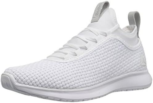 329910ec Reebok Womens Plus Runner Woven White Size: 10 US / 10 AU ...
