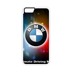 IPhone 6 Plus 5.5 Inch Phone Case for Classic Theme BMW Logo pattern design GCTBMWL975380