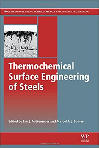 Download Thermochemical Surface Engineering of Steels: Improving Materials Performance (Woodhead Publishing Series in Metals and Surface Engineering) PDF, azw (Kindle), ePub, doc, mobi