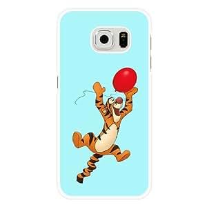 Diy For Iphone 6 Case Cover Disney Tigger White Hard Shell Diy For Iphone 6 Case Cover Tigger Diy For Iphone 6 Case Cover