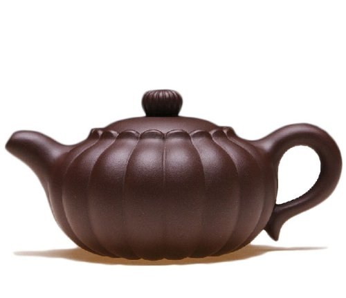 Chinese Yixing Handmade National Grade Zisha Clay Teapot Ruyi Hu Tea Pot Old Zi Ni 220cc