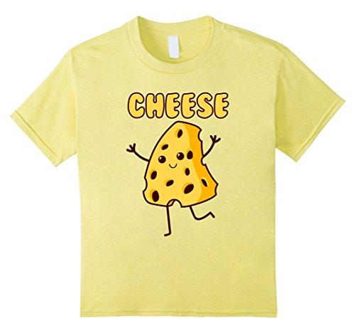 Easy Mac Halloween Costume (Kids Macaroni & Cheese Cute Couples Halloween Shirts 2017 Cheese 4 Lemon)