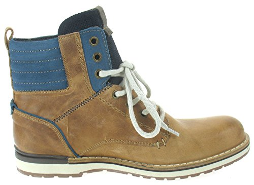 Bullboxer 265K8 Boots