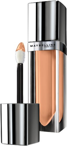 Color Sensational Color Elixir Lip Color, Glistening Amber, 0.17 Fluid Ounce (Amber Gloss)