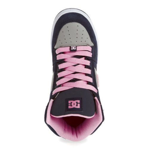 DC Shoes Navy Rebound Youth Skate Zt8wIrZq