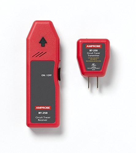 Amprobe BT-250 Circuit Breaker Tester