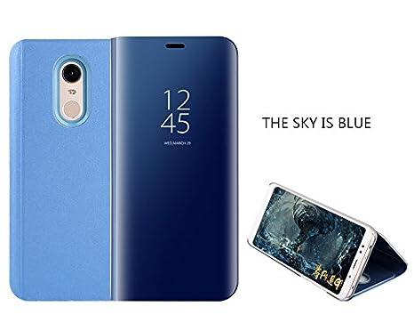 Ufficio Per Xiaomi : Covo® xiaomi redmi 5 plus specchietto cover specchio riflettente