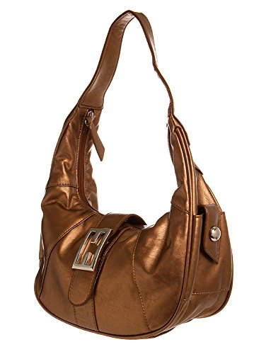 Handbag Hobo For women new by Medium Handbags Brown Classical All Shoulder handbag gSq74w