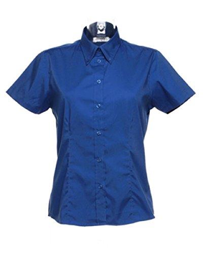 Kustom Kit - Camisas - para mujer azul real