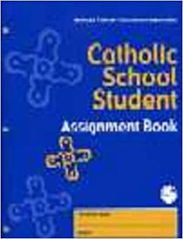 Assignment books