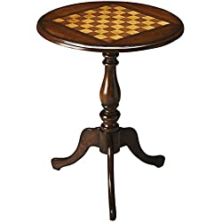 Butler Specialty Company 3405024 Game Table Plantation, Cherry