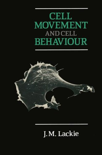 Cell Movement and Cell Behaviour
