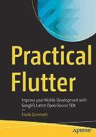 Practical Flutter Front Cover