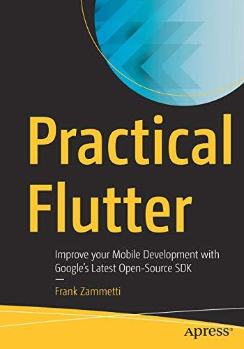 Learn Flutter: Best Flutter courses, tutorials & books 2019