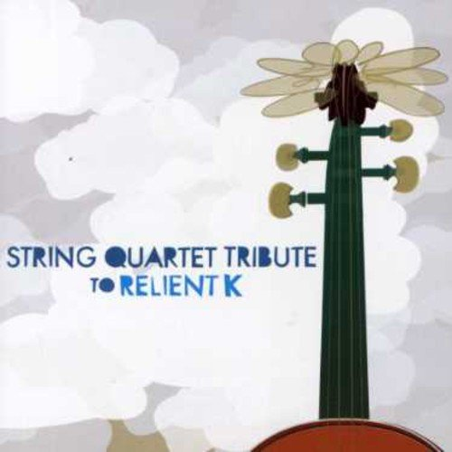 String Quartet Tribute To Relient K (Clean Vitamins)