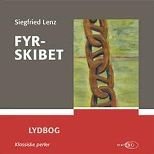 Fyrskibet [Lightship] Audiobook