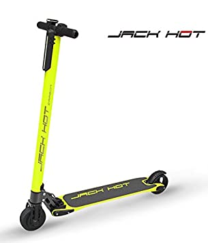 Jack Hot Series Light - Patinete eléctrico ultra ligero ...