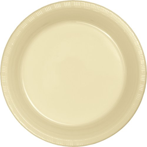 Creative Converting Plastic Banquet Plates