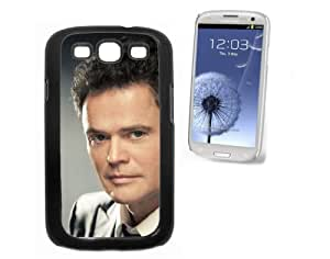 Hard case Samsung Galaxy S3 with printed design- Donny Osmond