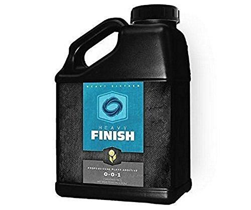 Heavy 16 Finish - Gallon (4 Liter)