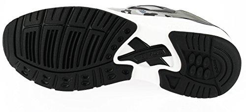 Adidas TORSION ALLEGRA SUPCOL Basket mode femme gris
