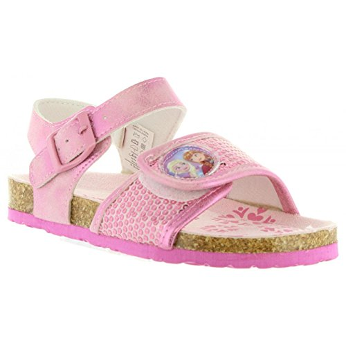 Sandales pour Fille DISNEY S17470I 032 ROSA