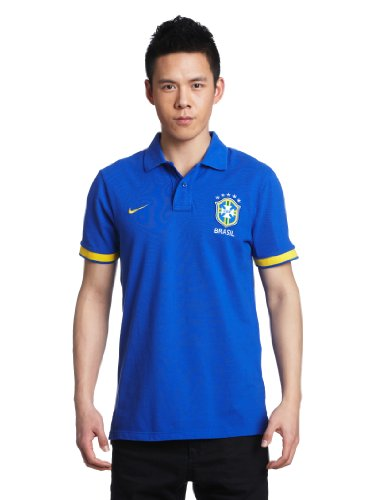 Nike Darwin, Basses Femme bleu/blanc