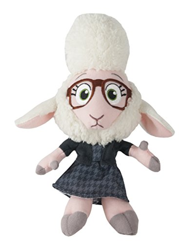 Zootopia Assistant Mayor Bellwether, Plush Toy
