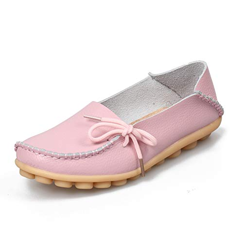 Women Ballet Flats Shoes Loafers,912
