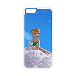 iPhone 6 Plus 5.5 Inch Cell Phone Case White Tinker Bell and the Great Fairy Rescue S0410678