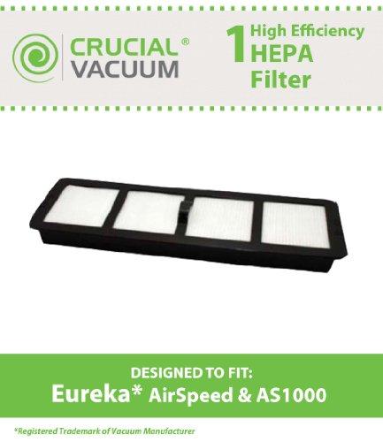 eureka airspeed exhaust filter - 8