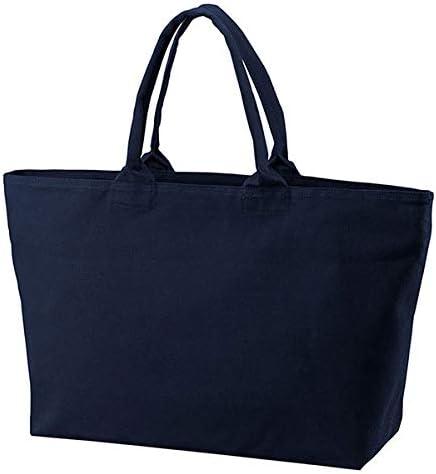 トートバッグ キャンバス ジップ トート バッグ 大容量 ボストンバッグ シンプル カジュアル メンズ